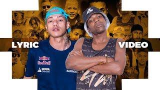 MC Mãozinha e MC Topre
