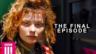 The Final Episode | Girls Living On The Streets Of Brighton