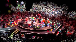 HD - Foo Fighters w/ Slash and Tenacious D - Tie Your Mother Down - 2 CAM w/ HQ Audio 2015-01-10