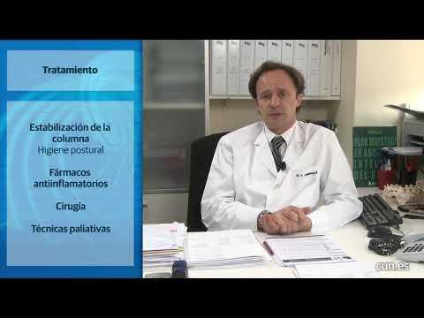 Cultura médica y física en el osteocondrosis cervical
