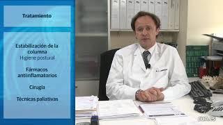 Tratamientos para la lumbalgia y ciática crónica - Clínica Dental Ventosa Sánchez