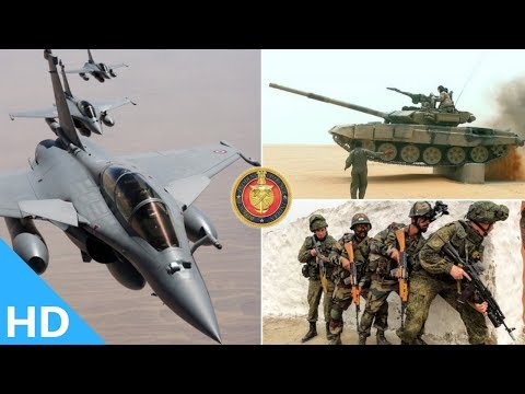 Indian Defence Updates : France Offers 36 More Rafale,New Defence Network,India Russia Tsentr-2019