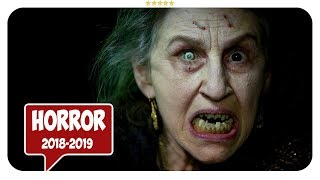 Топ 15 новых Хоррор игр 2018 и 2019 года  ► Top 15 New Upcoming Horror Games of 2018 and 2019