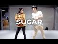 Sugar Maroon 5 Eunho Kim Choreography