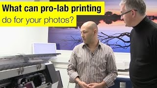 Why Use A Professional Lab For Printing Your Favorite Photos?