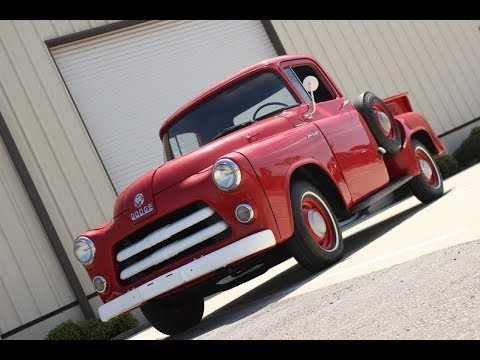 Video of '55 Truck - PXJD