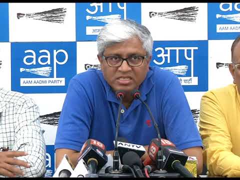 AAP will Contest Rajasthan Assembly Elections & Deepak Bajpai will be new State in Charge