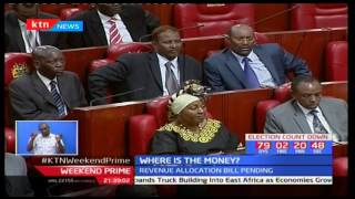 Council of Governors blame government of withholding funds crippling devolution: Prime pt 3