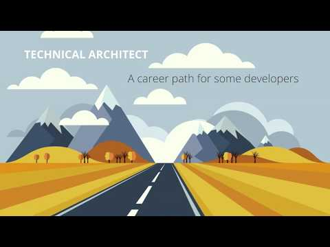 mp4 Career It Architect, download Career It Architect video klip Career It Architect