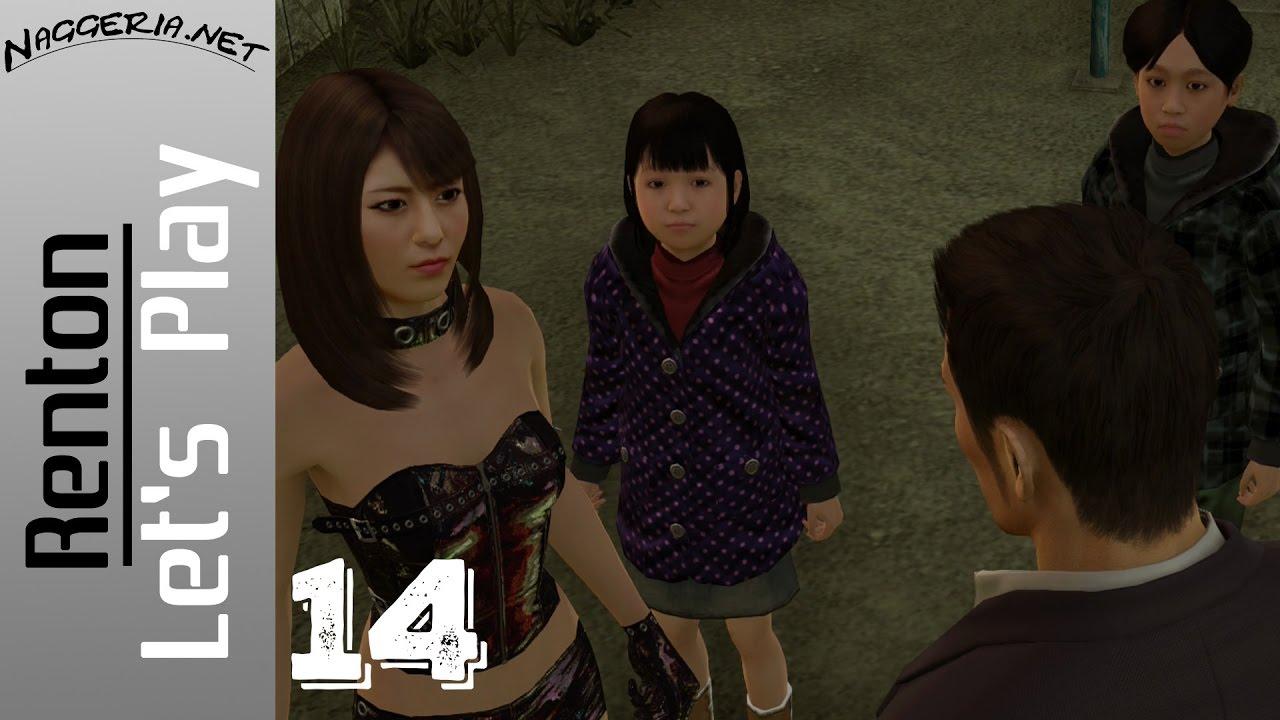 Yakuza Zero – Part 14: Die Domina auf dem Spielplatz