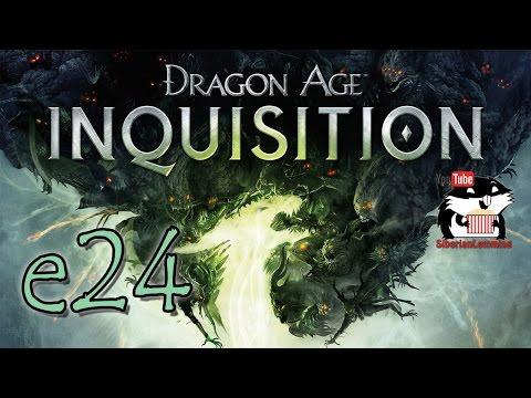 Dragon Age: Inquisition e24 \