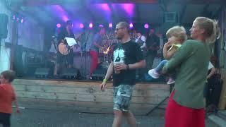 Video Gorily v mlze   Kačák Fest 2018   Olí Olí + Mizí