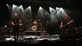 Eve 6 - Promise - live - Oswego, IL 6/16/17