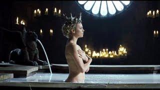 Blanche Neige et le Chasseur - BA 2 vost HD (Kristen Stewart Bande annonce officielle C. Theron)