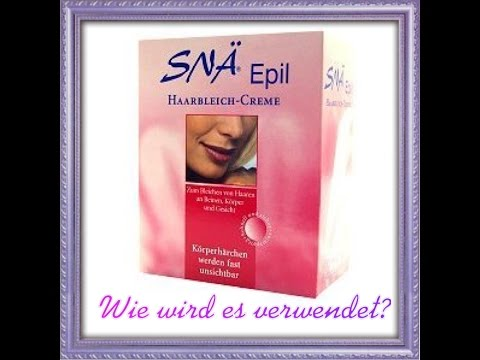 Snä Epil: Wie wird es verwendet?
