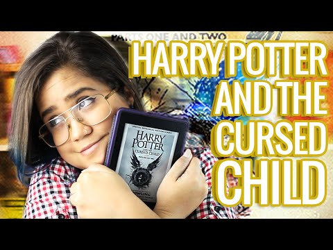 HARRY POTTER AND THE CURSED CHILD: O que você precisa saber sobre? | Pronome Interrogativo