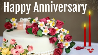 Wedding Anniversary wishes greetings, sayings, quotes, sms for couple