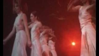 Mylene Farmer - Je t`aime melancolie (Mylenium tour)