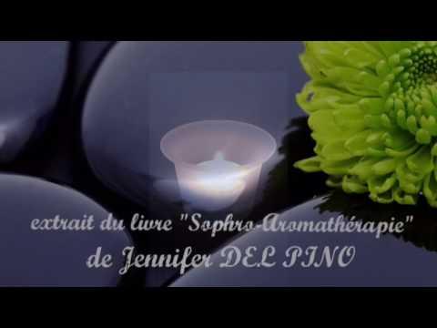 Vidéo de Jennifer Del Pino