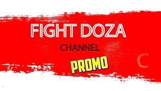 Промо канала FightDoza
