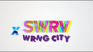 Swerve by WRNG CITY