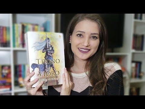REINO DE CINZAS | RESENHA | Patricia Lima