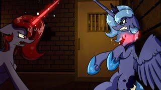 """""""Confrontation"""" Animatic (Princess Trixie Sparkle Version)"""