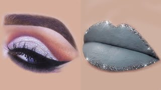 15 Glamorous Makeup Ideas & Eye Shadow Tutorials | Gorgeous Makeup Looks #150