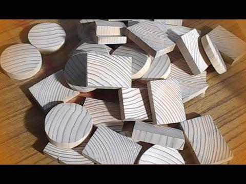 Бизнес идея в гараже✔Изготовление деревянных подставок под  Заварочный Чайник