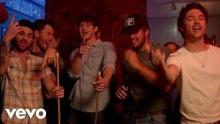 Bar Friends (Official Video)
