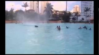 Amazing Preview Picture Of Video U0027[OFF] Tufão Na Piscina   Ceret Tatuapé   SP