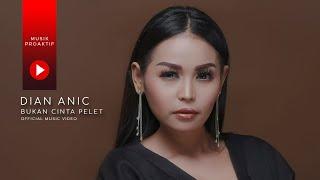 Download lagu Dian Anic Bukan Cinta Pelet Mp3