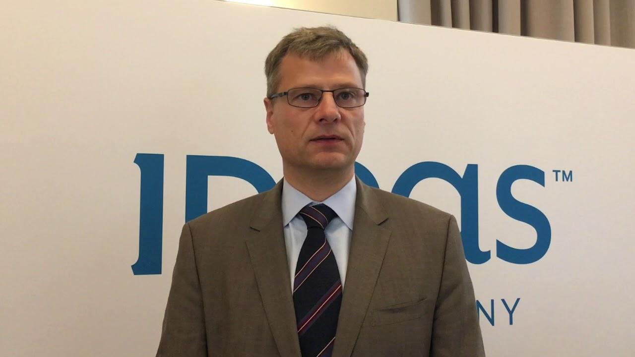 BHN at IHIF 2018: Klaus Kohlmayr, IDeaS