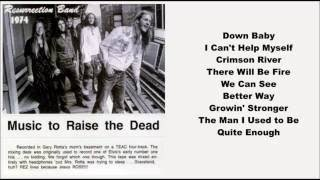 Resurrection Band - Music to Raise the Dead (Full Album)