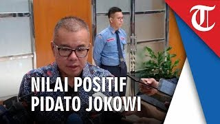 PAN Anggap Pidato Jokowi sebagai 'A Call to Action'