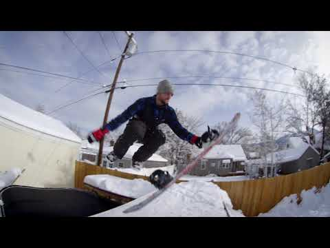 Scott Stevens - STRONGER, The Union Team Movie | Full Part