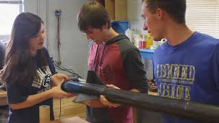 Experiential Learning Program: Building Skills