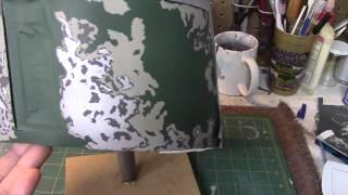 Making Boba Fett Helmet Part I