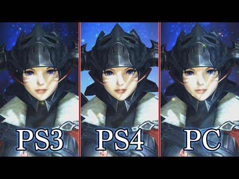 Final Fantasy IV Playstation 3