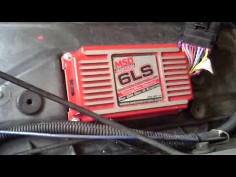 How to install MSD 6AL on a 1996 Tahoe vortec motor - Naijafy