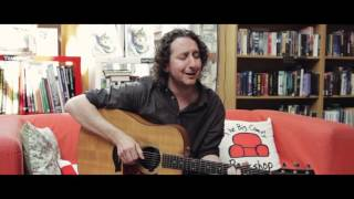 Joni Mitchell 'The Last Time I Saw Richard' cover: Gren Bartley, Big Comfy Sessions