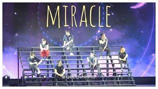 Got7   Miracle #Got7inToronto [06.30.19]