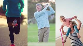 Advanced Orthopedic Specialists – Harry Rediger – Hip Pain – 90sec