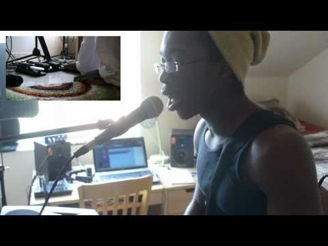 Asa - No One Knows (live Loop Station Cover) Mp3