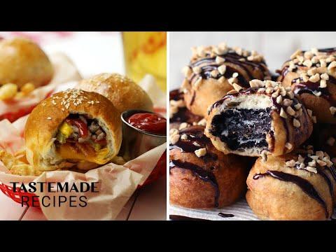 12 Binge-Worthy Movie Night Snacks | Tastemade