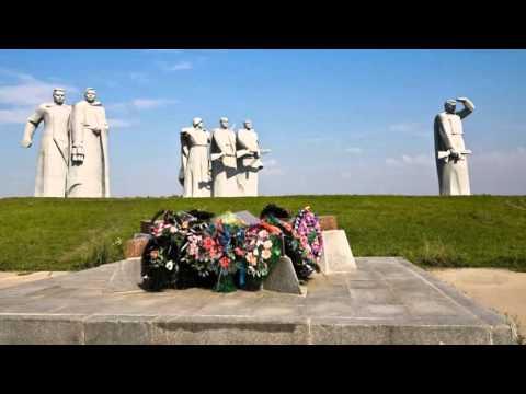 Сергей Волоколамский - Город мой