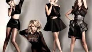 Danity Kane - Roulette W/Aundrea Fimbres
