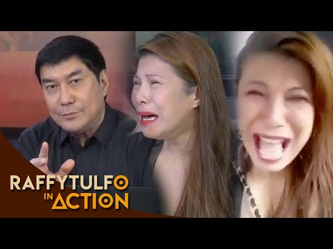 Mystica to file a complaint against Raffy Tulfo