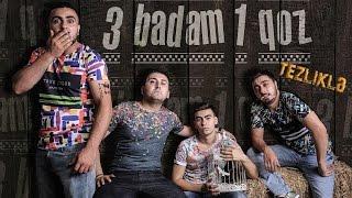 3 BADAM 1 QOZ | Official Trailer 2017