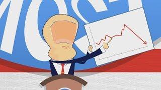 Как графики вводят нас в заблуждение? #ted-ed на русском